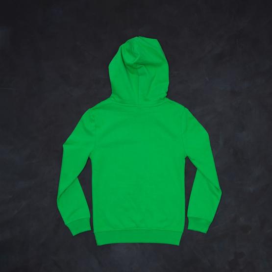 Hanorac green unisex