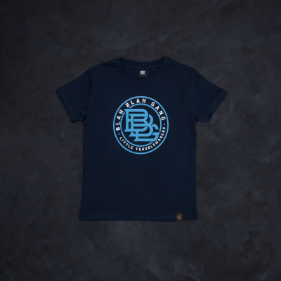 T-shirt navy boy