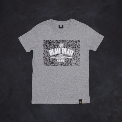 T-shirt heather grey boy