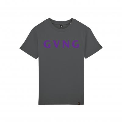 T-shirt GVNG Logos
