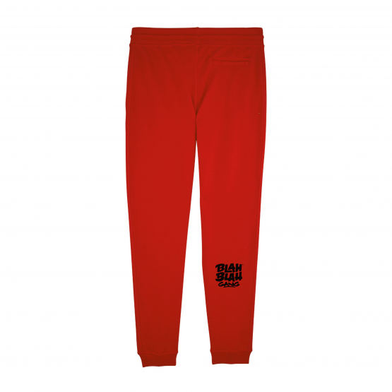 Pantalon RED Logo - Unisex